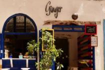 Restaurant Ginger Caf