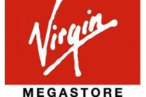 Virgin Mega Store