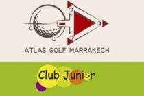 Club Junior Atlas Golf Marrakech