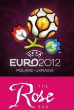 Euro 2012 by Rose Bar