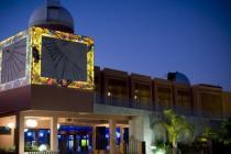 Cultural Centre of Atlas Golf Marrakech
