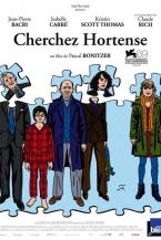 Cinma : Chercher Hortense