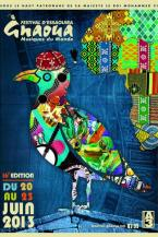 Festival Gnaoua et Musique du Monde 2013 : Samedi 22 Juin