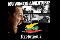 Evolution 2