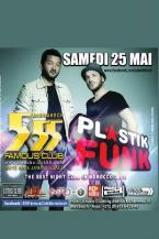 Plastik Funk
