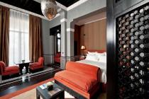 Htel Selman Marrakech