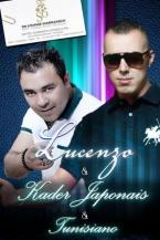Lucenzo, Tunisiano, Kader Japonais feat DJ Demjam